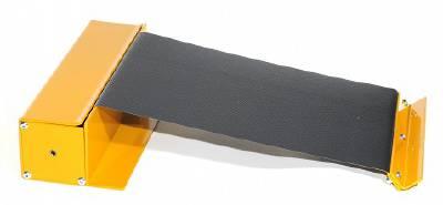 Roll-up maskinskydd Repar2