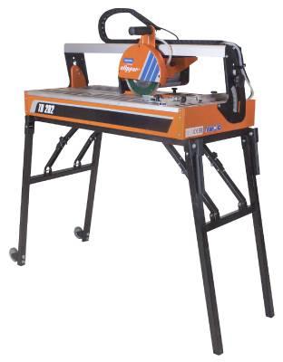 Cutting machine Norton Clipper TR202