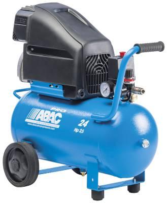 Kolvkompressor ABAC PRO L25 L30