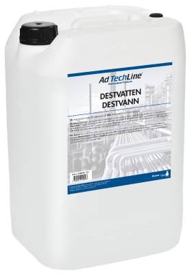 Destvatten Adtechline