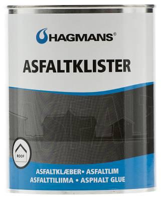 Asfaltklister Hagmans