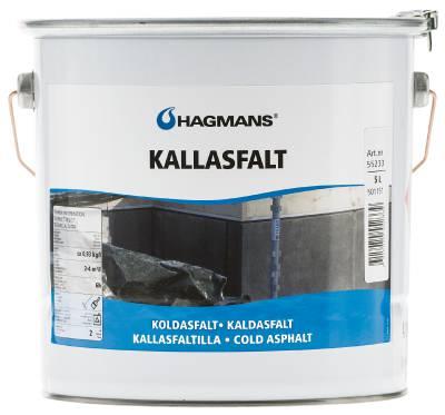 Kallasfalt Hagmans