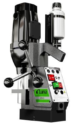 Magnetic drilling machine LB 40 Luna