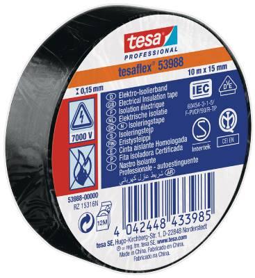 Sähköteippi Tesa flex 53988