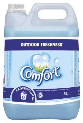 Sköljmedel Comfort Prof 5L