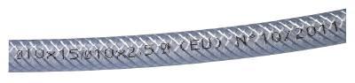 Compressed air hose 1.3 MPA