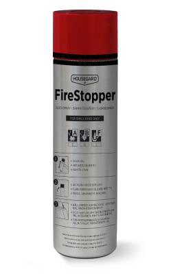 Slukkespray FireStopper Housegard
