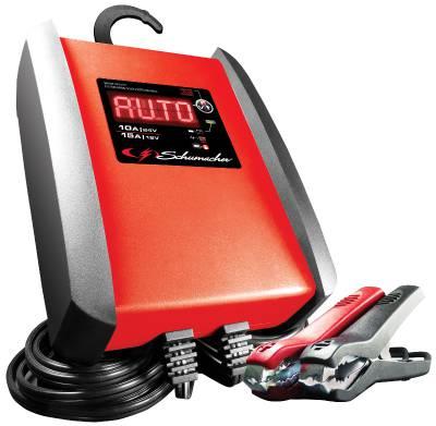Batteriladdare SPI1224