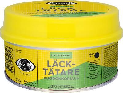 Läcktätare Plastic Padding 180 ml