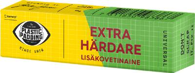 Extra härdare 15G Plastic Padding