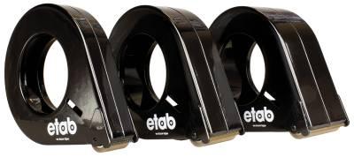 Tejphållareför packtejp ETAB