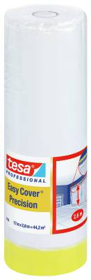 Maskeringstejp tesa Easy Cover 4365