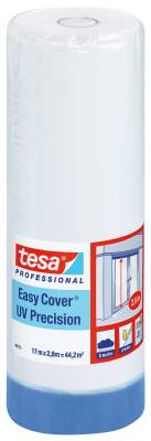 Maskeringstejp tesa Easy Cover 4411