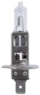Halogenlampa H1, H4, H7 Standard 24V