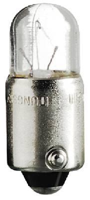 Signallampa plåtsockel BA9s