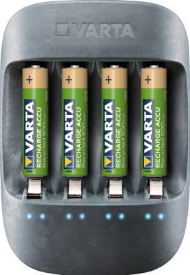 Batteriladdare ECO