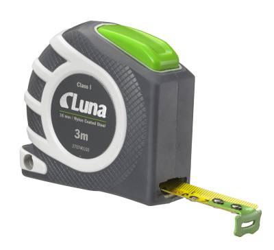 Measuring tape LAL Auto Lock Luna