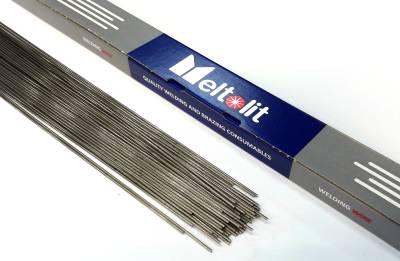 Tigtråd olegerat stål SG3 Meltolit