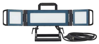 Arbetslampa Vapor 8000 App & Sensor Mareld