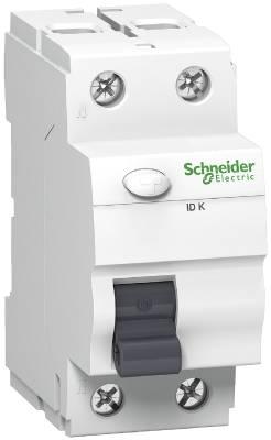 Jordfelsbrytare Schneider Electric