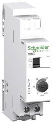Trappautomat Schneider Electric
