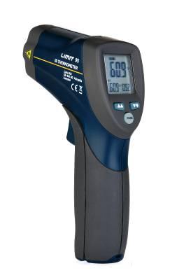 IR thermometer Limit 95
