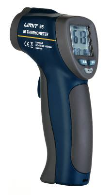 IR thermometer Limit 96