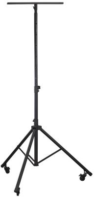 Stand with lockable wheels Beam 2.3 m Mareld