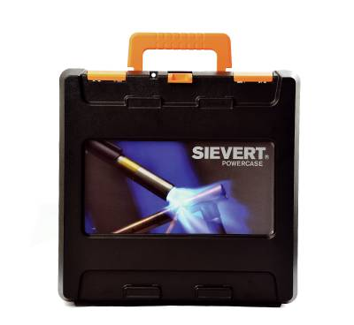 Sievert Powercase Box