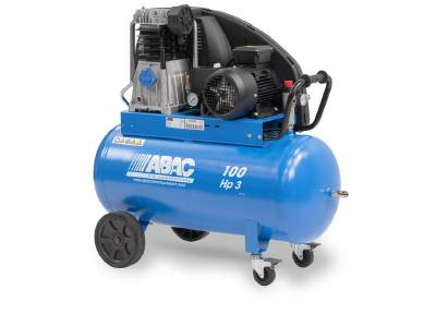 Kolvkompressor ABAC Pro A49B