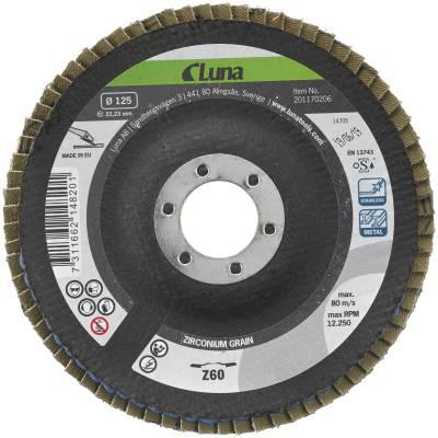 Flap disc Luna