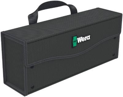 Verktygsbox 3 2Go-tom Wera