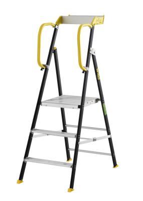 Trappstege Wibe Ladders 90P