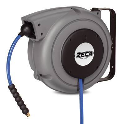 Hose reel Zeca for air and water
