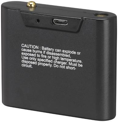 Battery for Halo 1200 RE Mareld