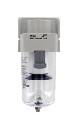Air filter SMC