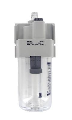 Mist lubricator SMC