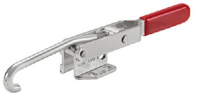 Closure tighteners AMF 6847 H stainless