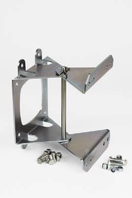 Swivel wall bracket for hose reels Nederman 30811884 / 30813284