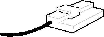 Thyristor for Nederman filter packages