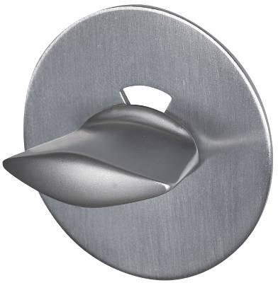 Toalettbehör Easy Click Hvid Interior
