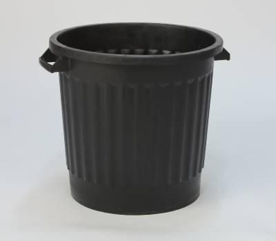 Plasttunna 80 liter