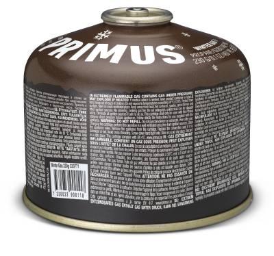 LPG Primus winter gas disposable