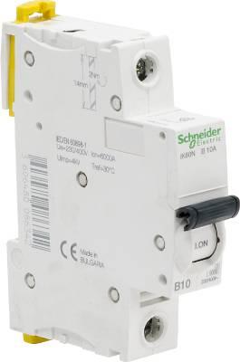 Automatsäkring Schneider Electric