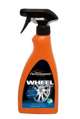 Fälgrent Autorange Wheel Cleaner