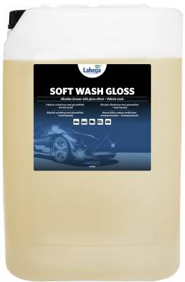 Fordonstvätt Laghega Soft Wash Gloss