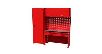 Hyllesystem Teng Tools 569 deler - L
