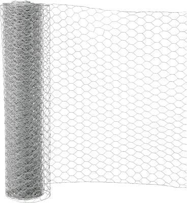 Woven wire fencing galvanized