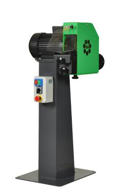 Pipe deburring machine HM ZP 45