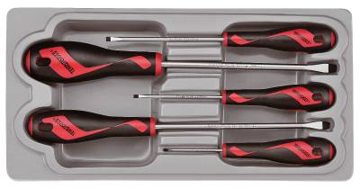Screwdriver set Teng Tools MD906N5